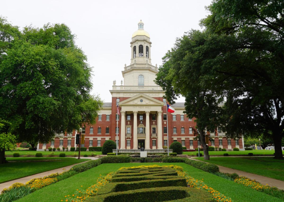 Baylor University - Texas