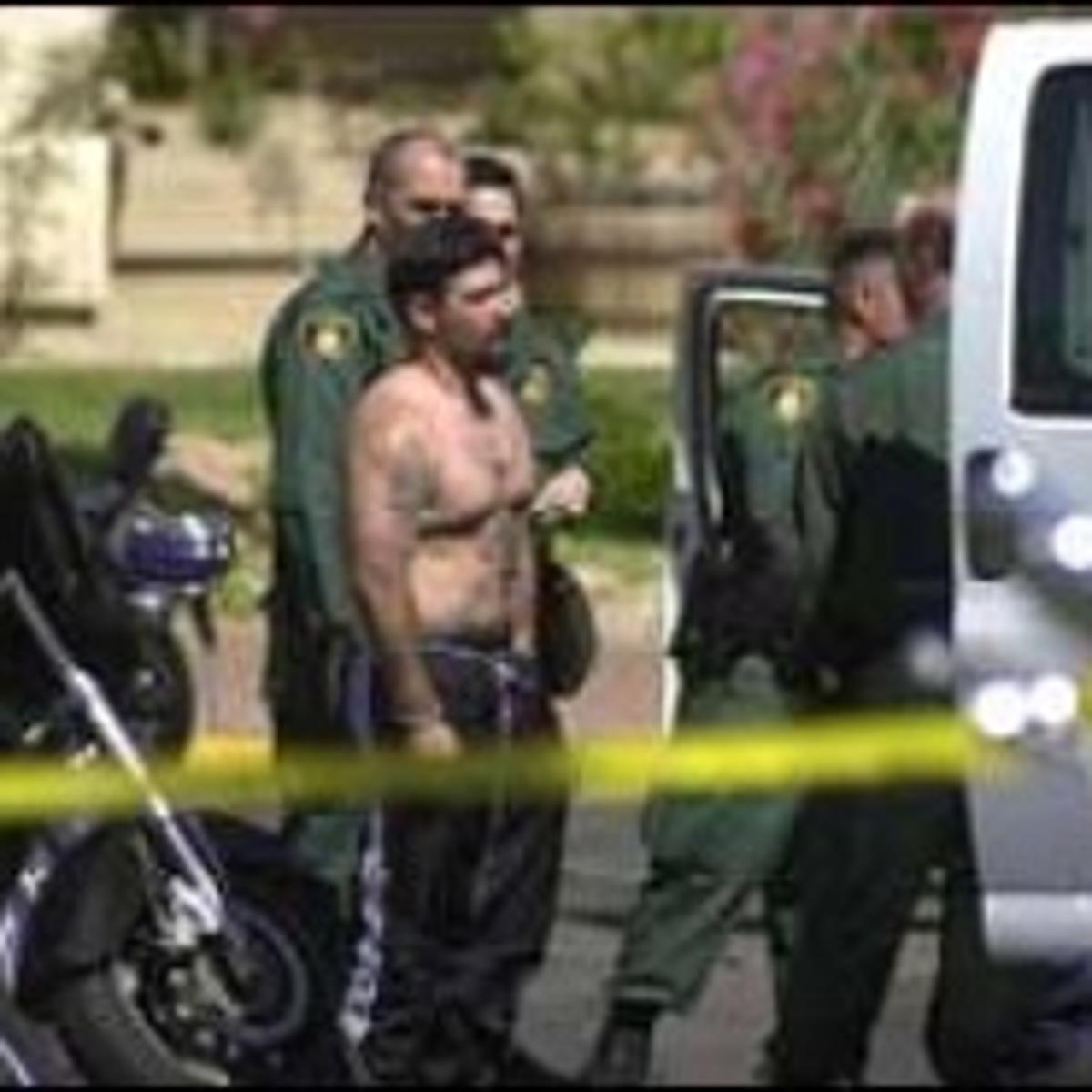 Three die in casino biker gang fight     azdailysun com