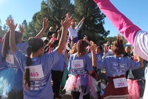Girls on the Run celebrates 10 years in Northern Arizona