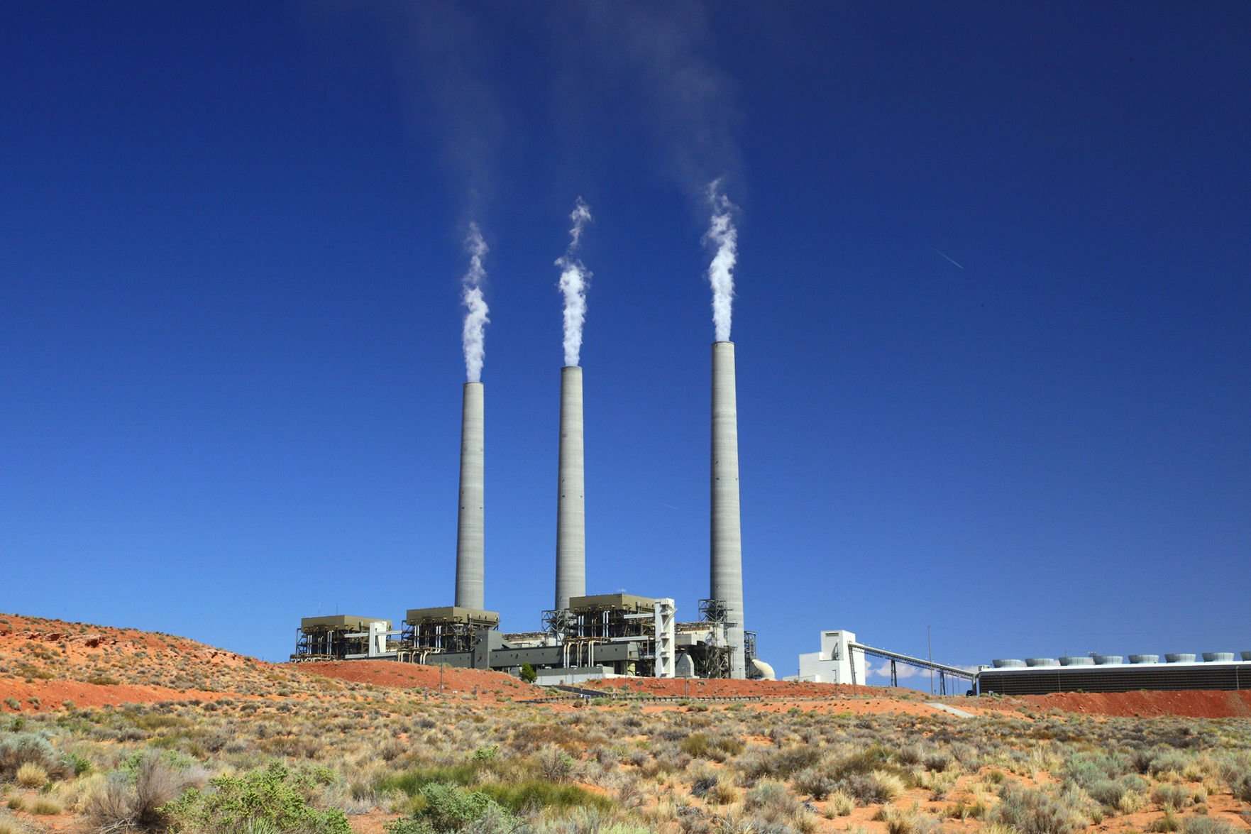 azdailysun.com - ALYSSA MARKSZ Cronkite News - Transitioning from coal is the goal - how to get there is the question