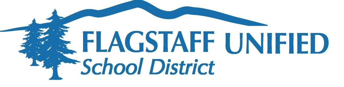 Flagstaff Unified School District Logo