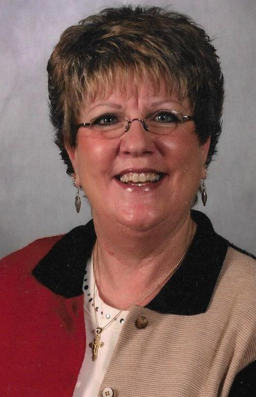 Dorothy McFall
