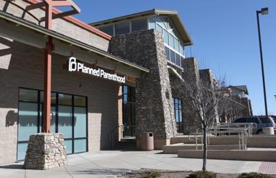 Flagstaff Planned Parenthood clinic
