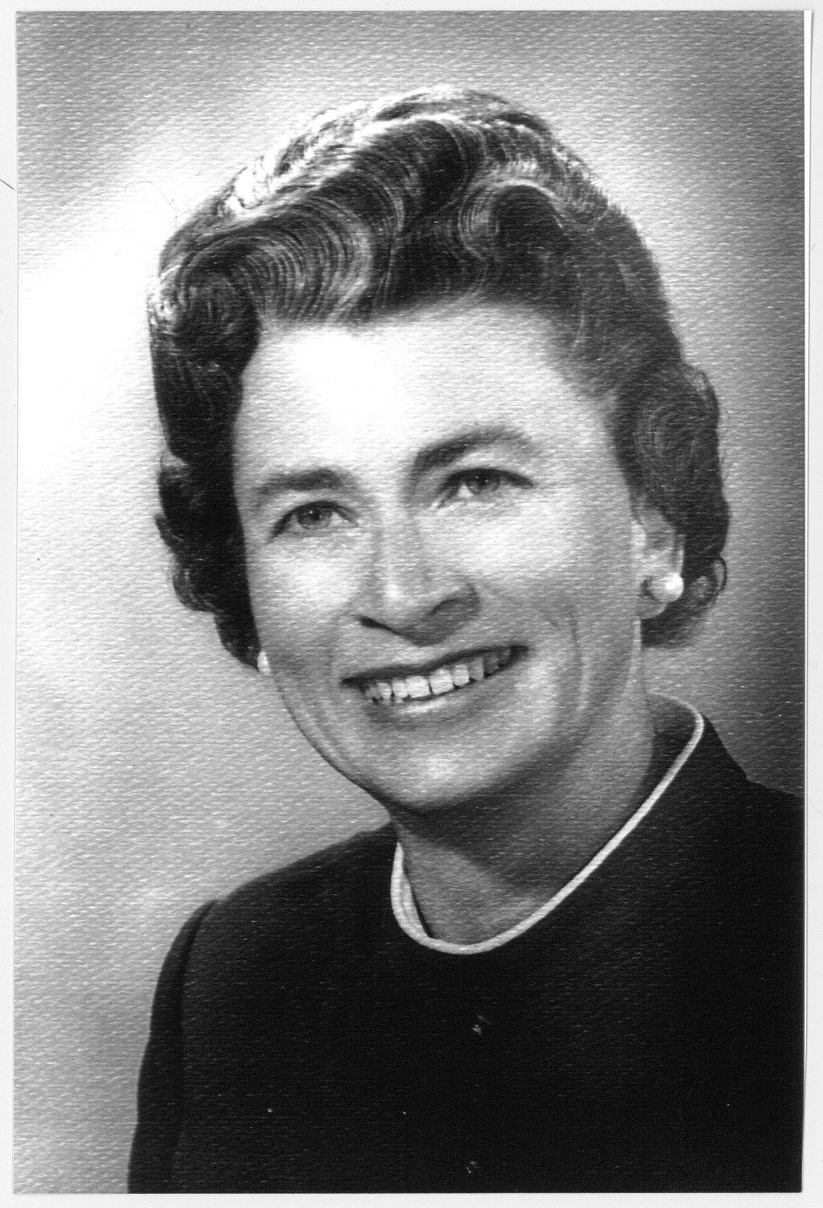 Patricia Ruth 'Myers' Mizer
