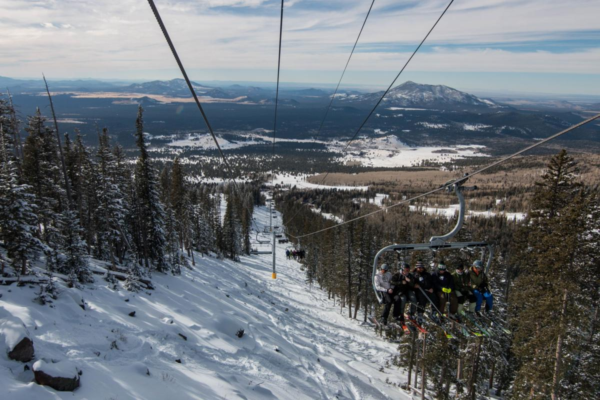 80 years of Snowbowl: A history of the innovative and controversial ski resort