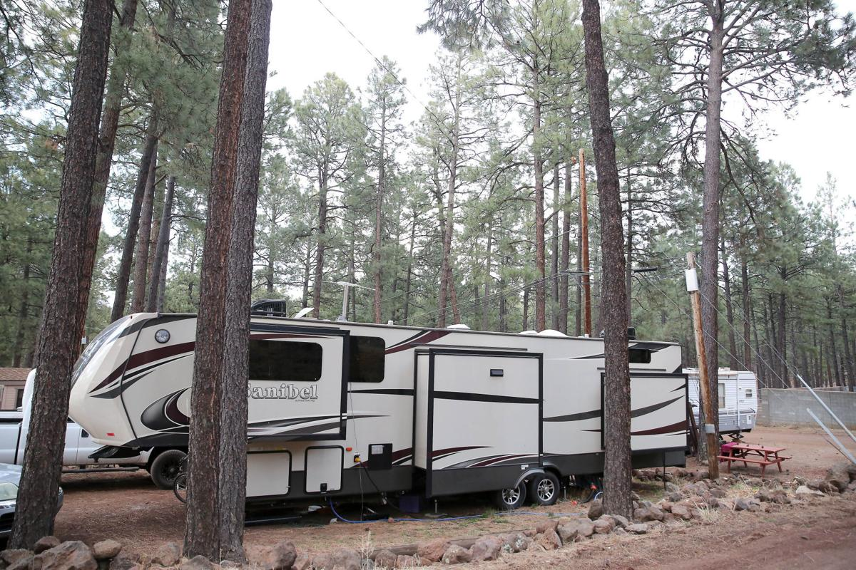 As RV life increases, legal parking more scarce | News