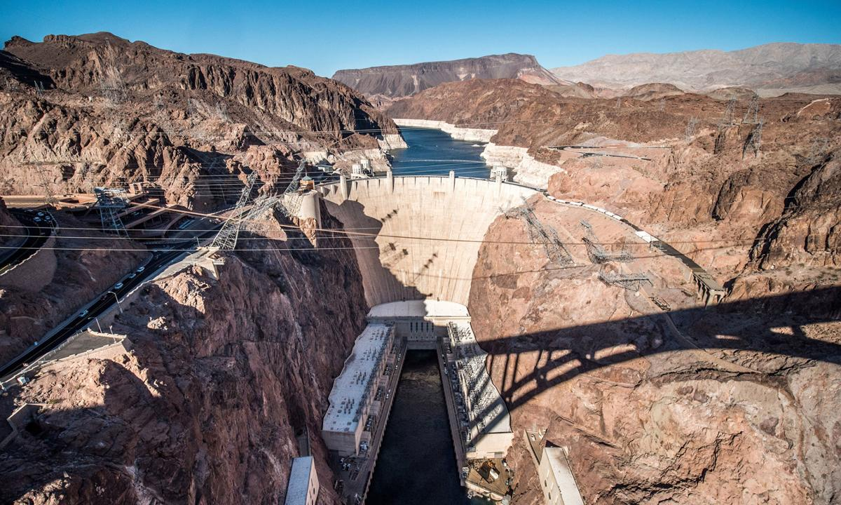 The cost of drought: Less water from Lake Mead in 2020, higher rates for  consumers | Local | azdailysun.com