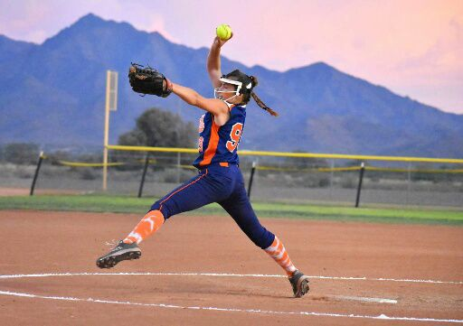 9/10 Flagstaff Softball