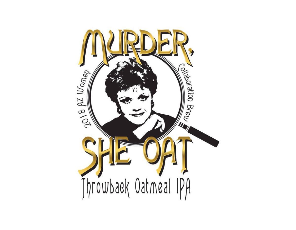 Murder She Oat