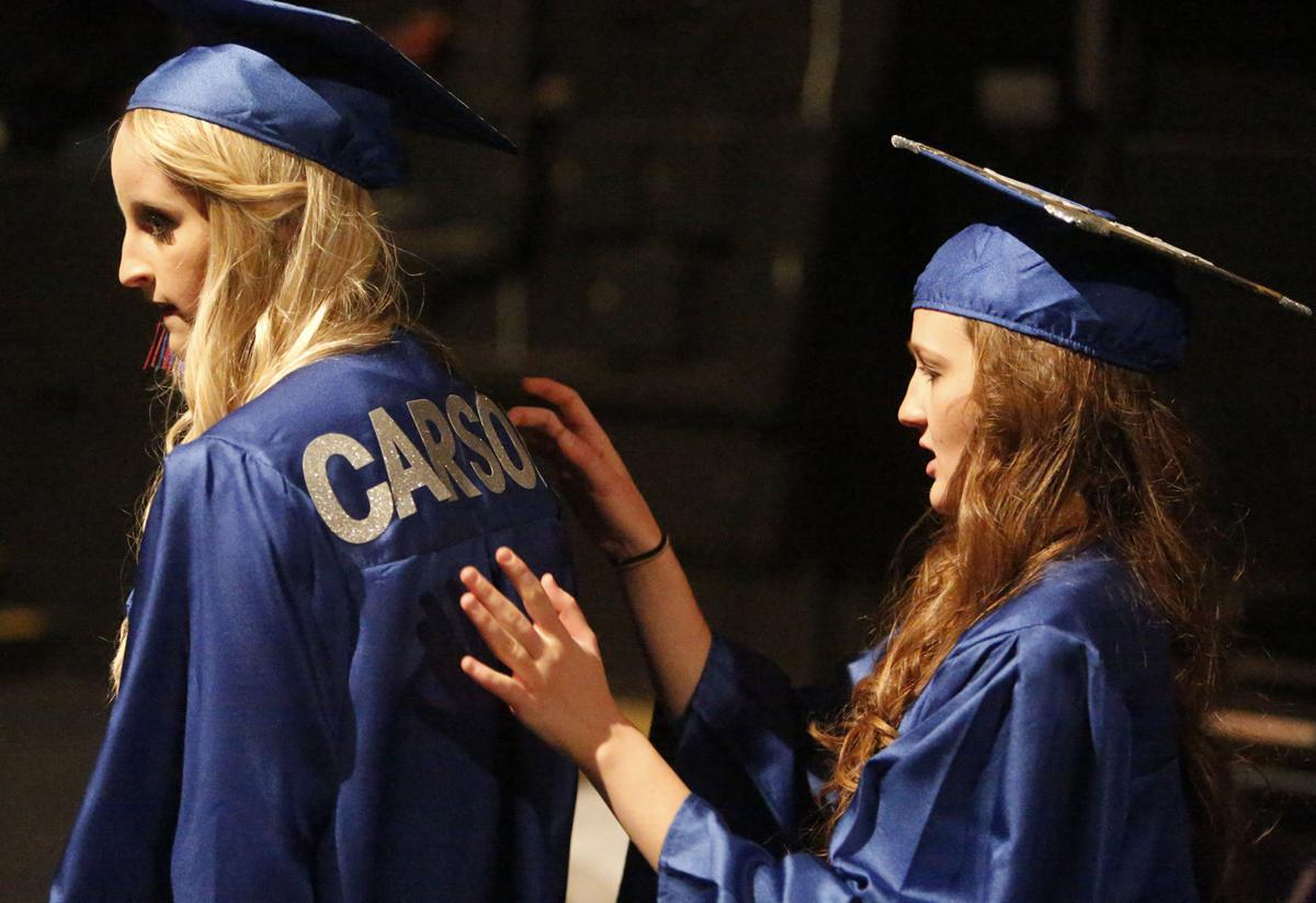 NPA Graduation
