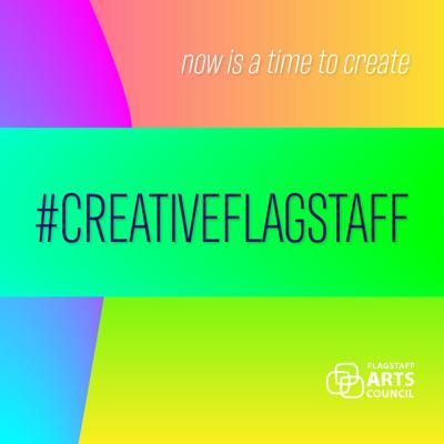 @Creative_Flagstaff_promo_card_minimal