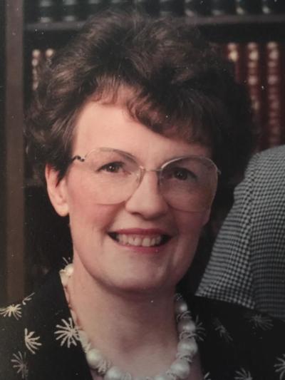 Ann Holmes