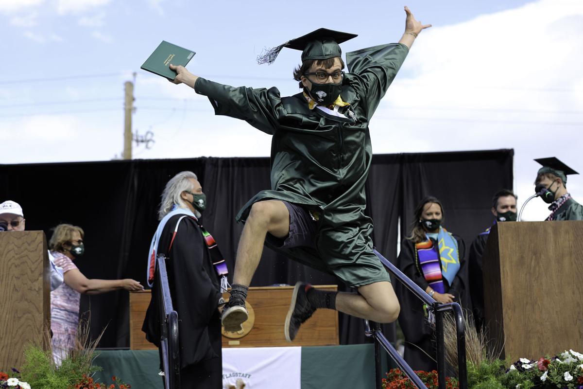 FHS 2021 Graduation Ceremony