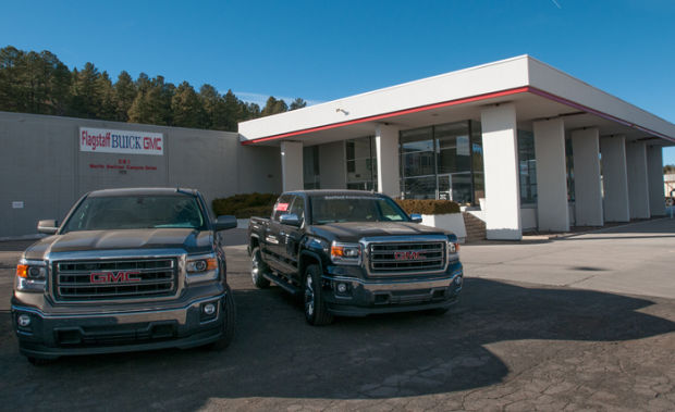 Flagstaff Buick GMC Selling That Hometown Feel Local - Buick dealership az