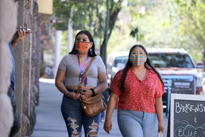 Masks to be Mandatory in Flagstaff