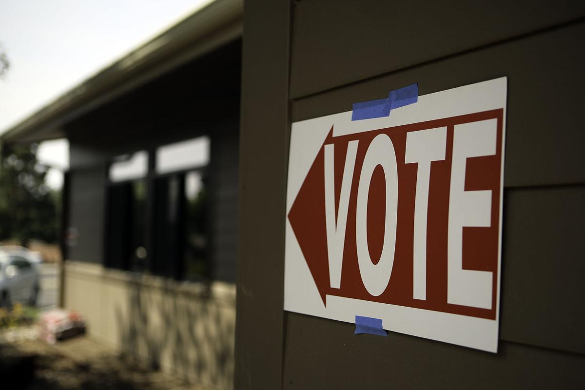 2020 Flagstaff Primaries