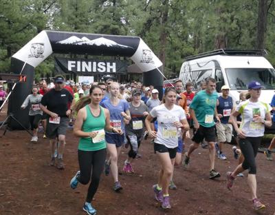 Machine Solutions Run and Walk for Kids