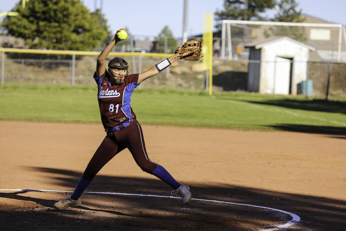 NPA Softball