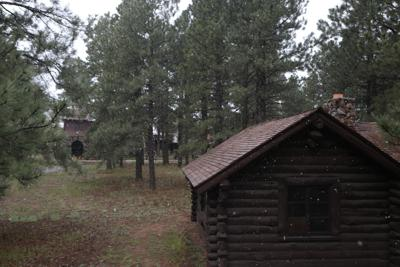 Spring snow, record-breaking cold expected for northern Arizona