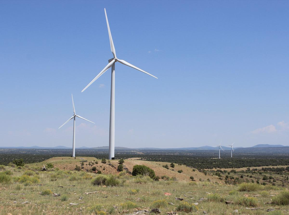 NextEra Wind Farm