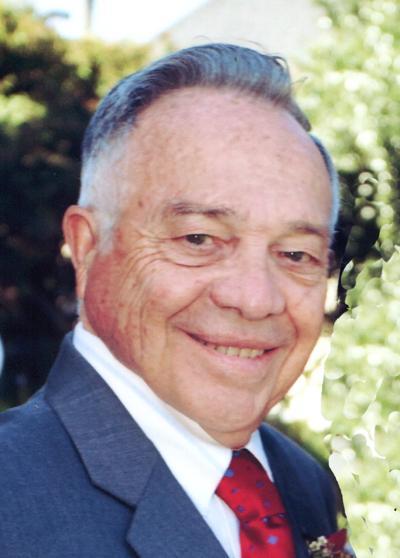 Arthur Bruce Crozier