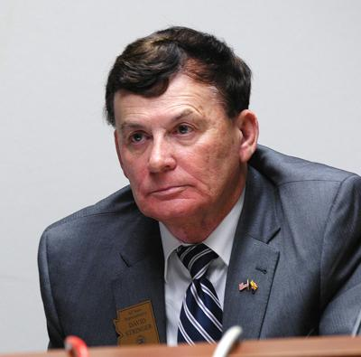 Rep. David Stringer