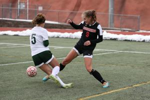 Adjustments come too late in Coconino girls soccer team's home loss