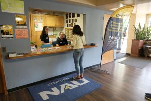 NAU student says resident assistants have COVID-19