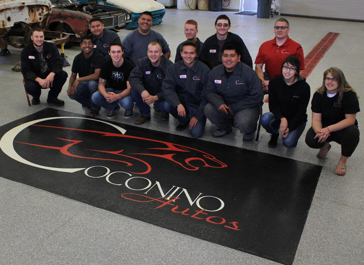 CHS Automotive