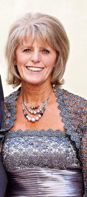 Sharlene Ann Hulls