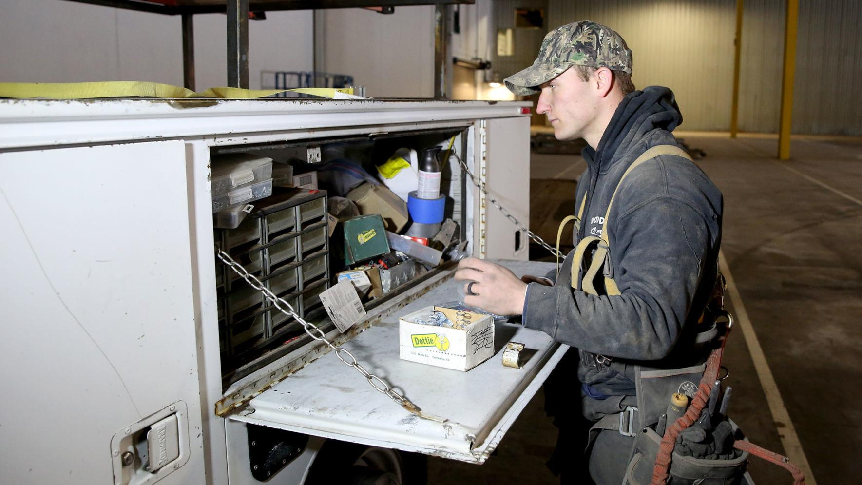 Electrical apprenticeship wins exemplary program award