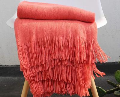 Living Coral 5 Bright Pantone Color Of The Year 2019 Home Decor