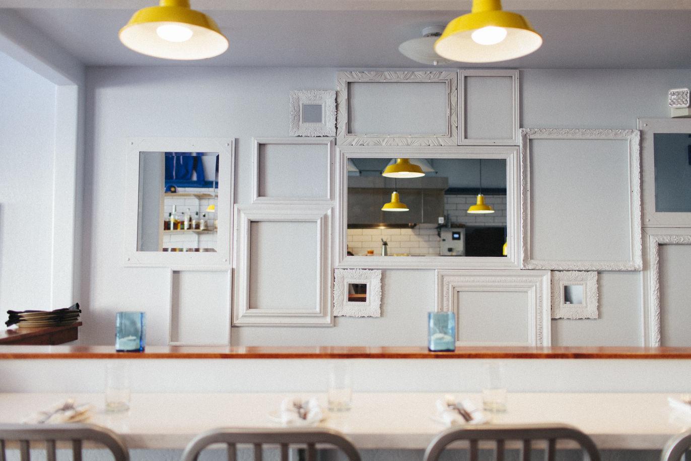 Food Forward New restaurant Shift signals next