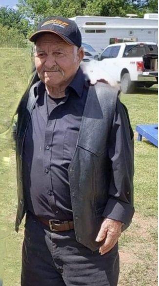 Benito De La O Valdez