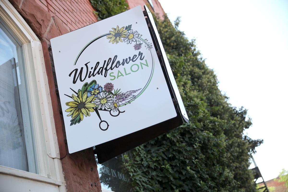 Wildflower Salon