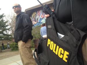 Social media post puts Flagstaff High School into lockdown Wednesday