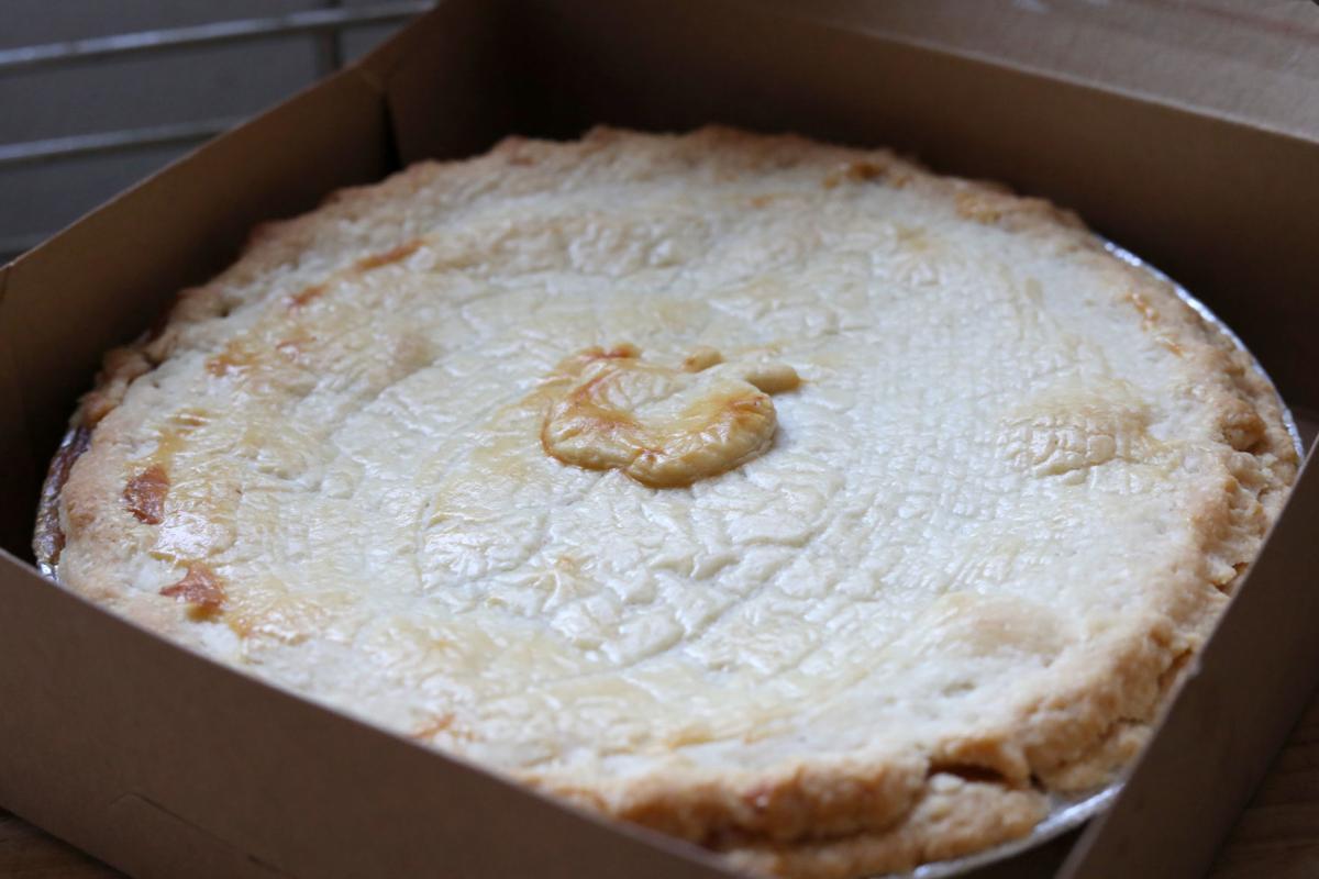 Pie Guy's Apple Pie
