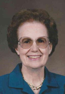 Ruth McEuen
