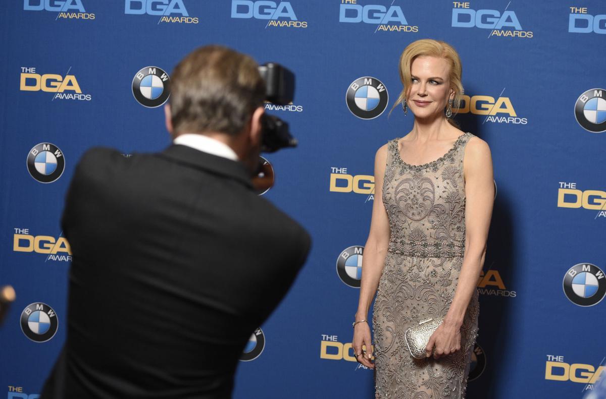 Photos: 'La La Land' wins big (again) at 69th annual DGA