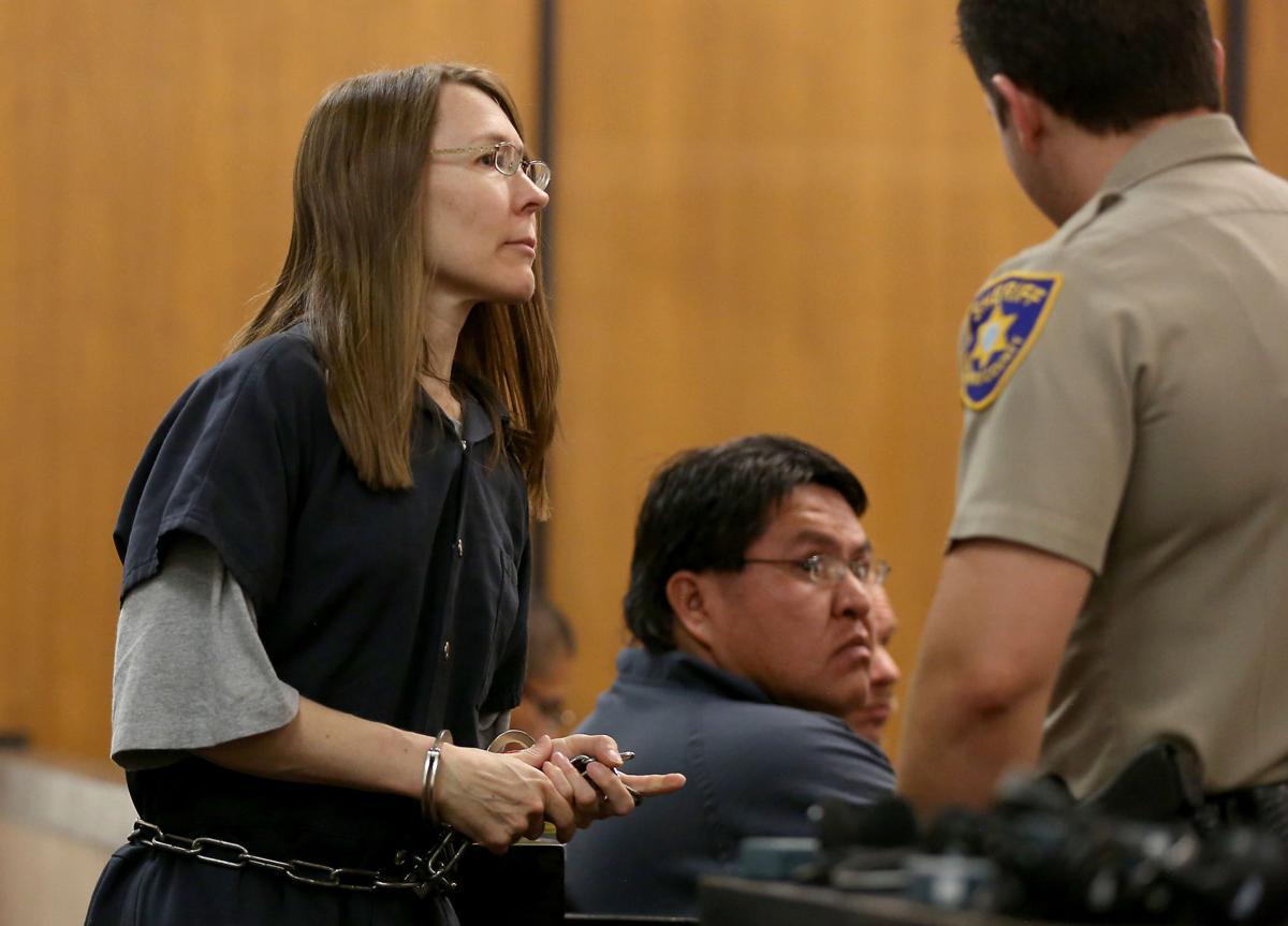 Jacobson Sentencing