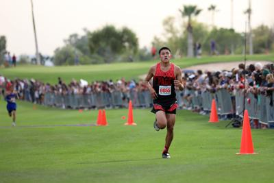 Page cross country