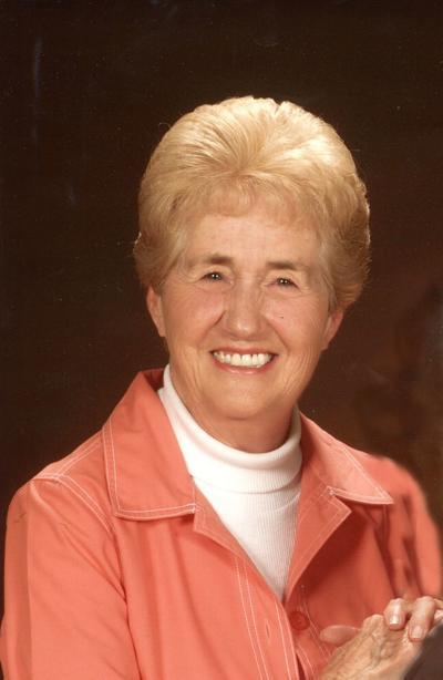 Shirley Graham Crozier