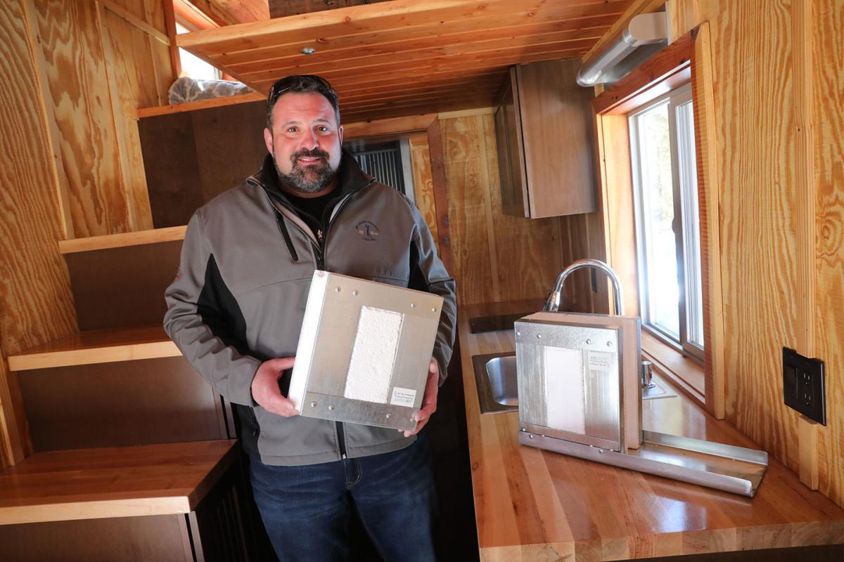 Big Plans For Tiny Homes