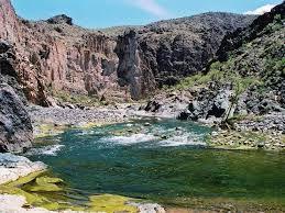 Burro Creek