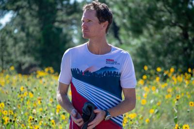 Ben Bruce coaches for NAZ Elite