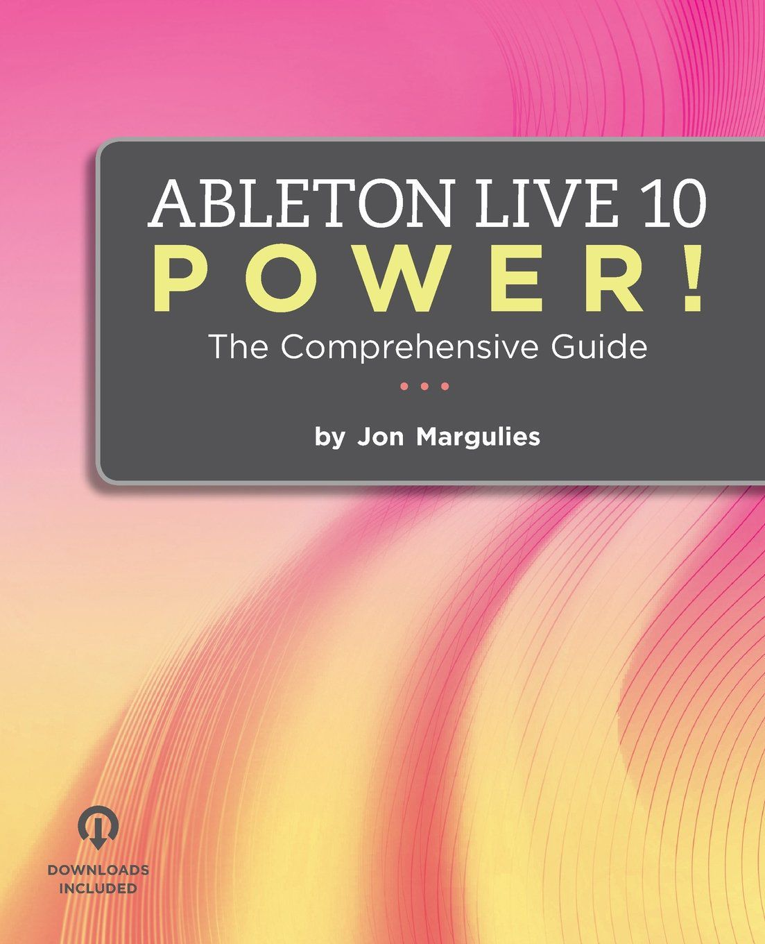 Ableton Live 10 Power