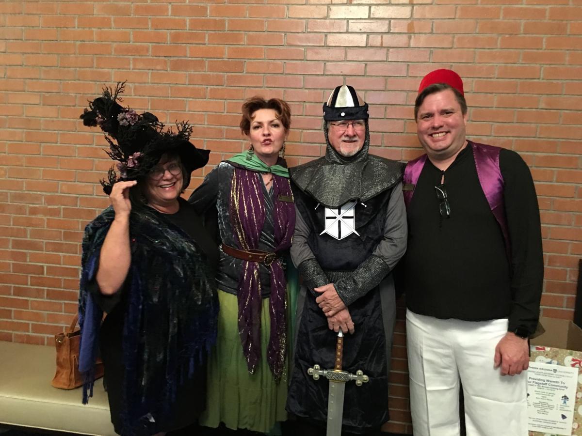 fso Halloween costumes