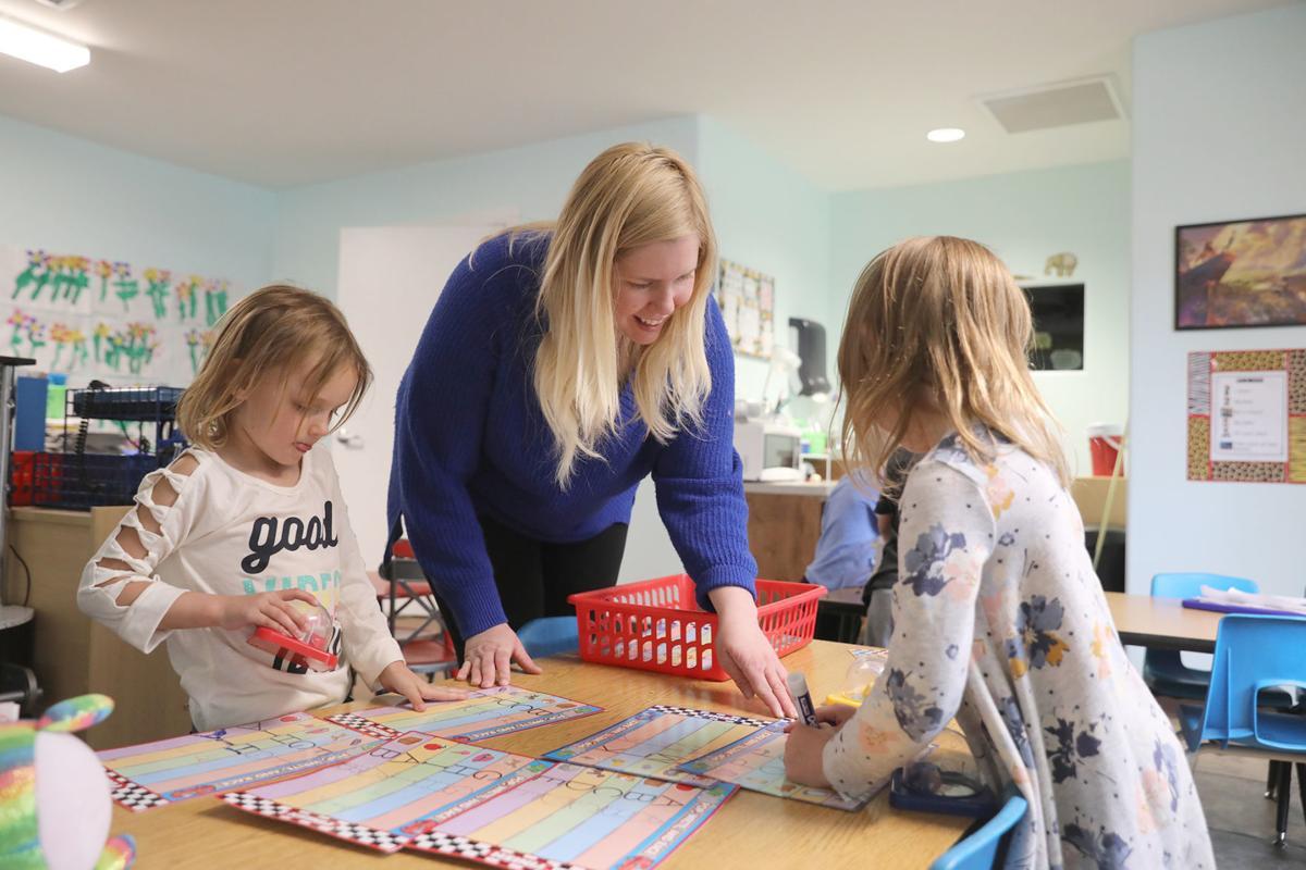 Pinecone Preschool Expands