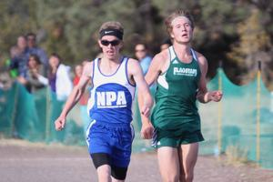 Flagstaff edges NPA for girls, boys city titles