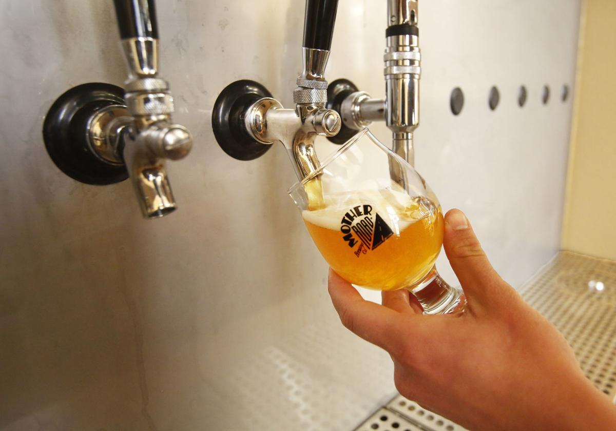 What's On Tap? (copy)